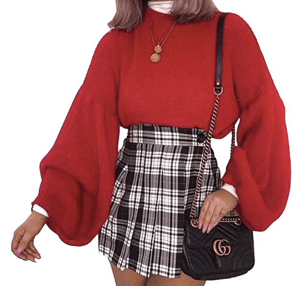 Cute Oversize Fall Sweaters 3 of 10