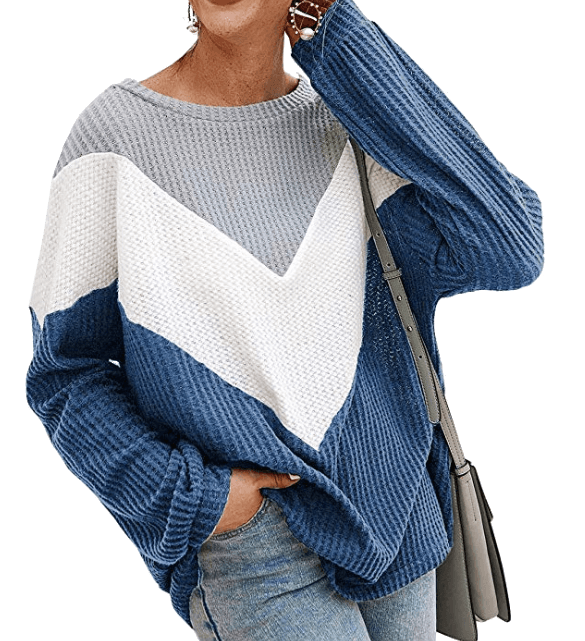 Cute Oversize Fall Sweaters 5 of 10