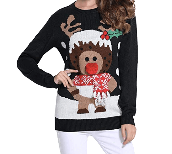 Forget The Ugly Christmas Sweaters Here Are Alternatives 2 of 3