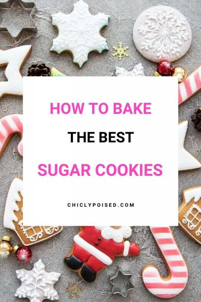 How To Bake The Best Sugar Cookies 6 of 7