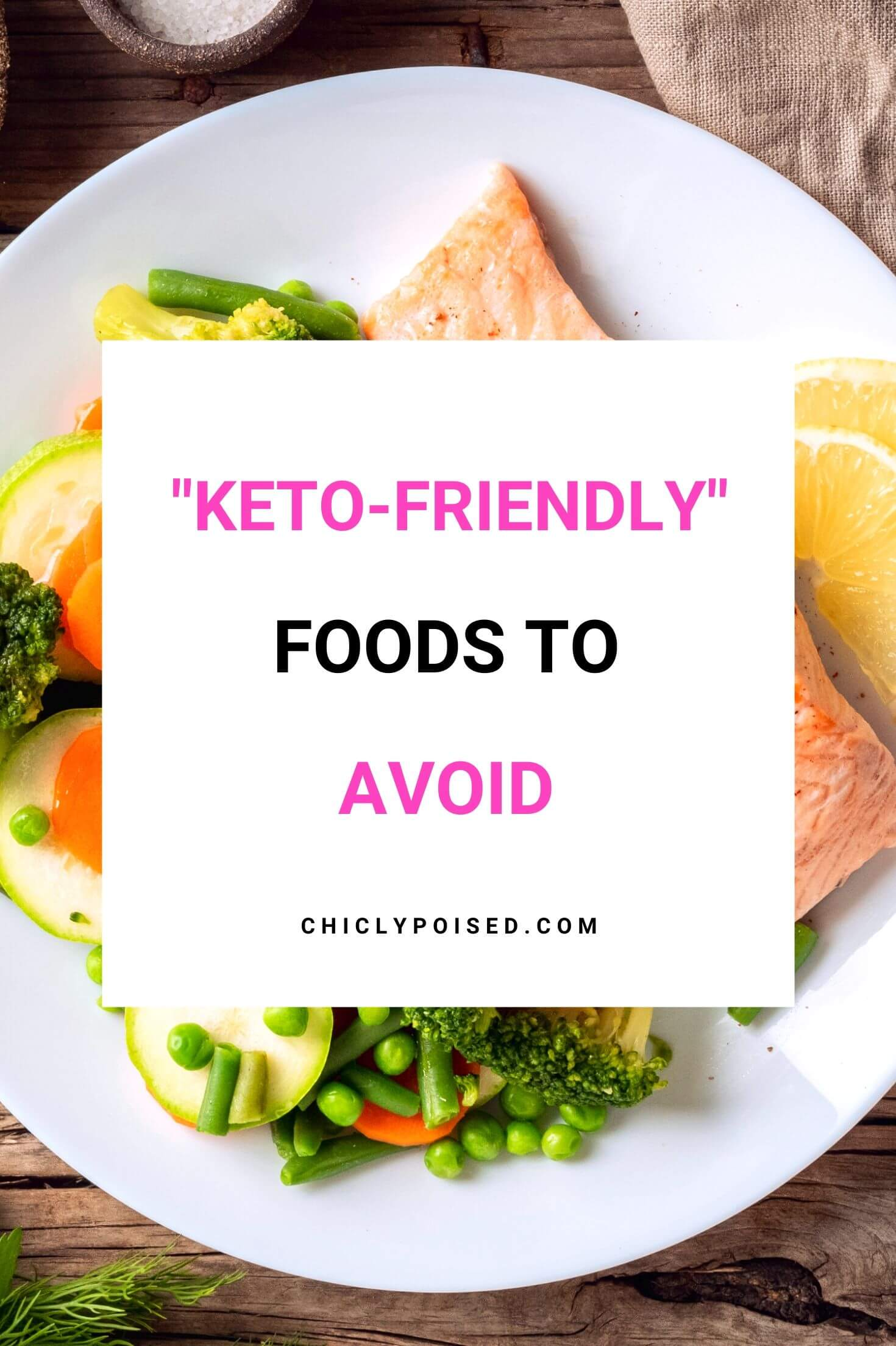 Keto-Friendly Foods To Avoid To Reduce And Prevent Migraines 2 of 2