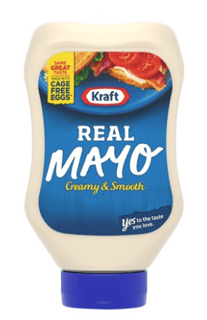 Keto-Friendly Sauce | Kraft Real Mayo