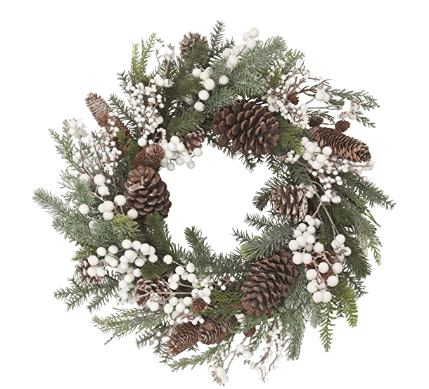 Stunning Christmas Wreaths Ideas For The Holidays 5 of 11