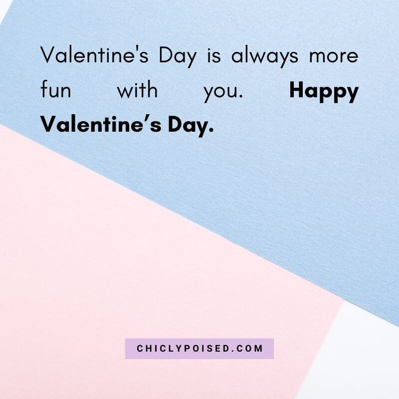 Best Happy Valentines Day Quotes And Messages For Friends