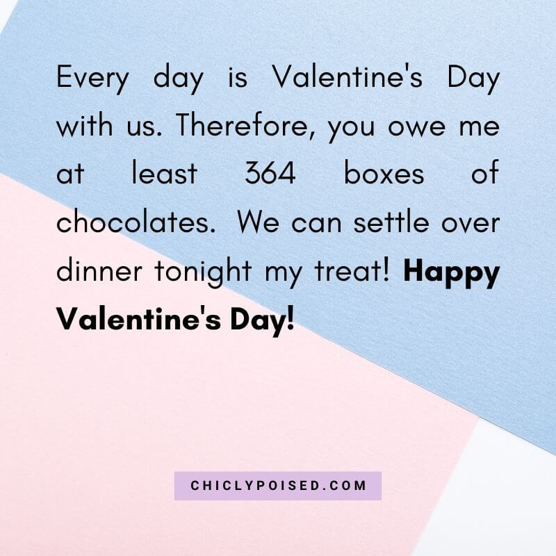 Best Happy Valentines Day Quotes And Messages For Friends 6 of 20.