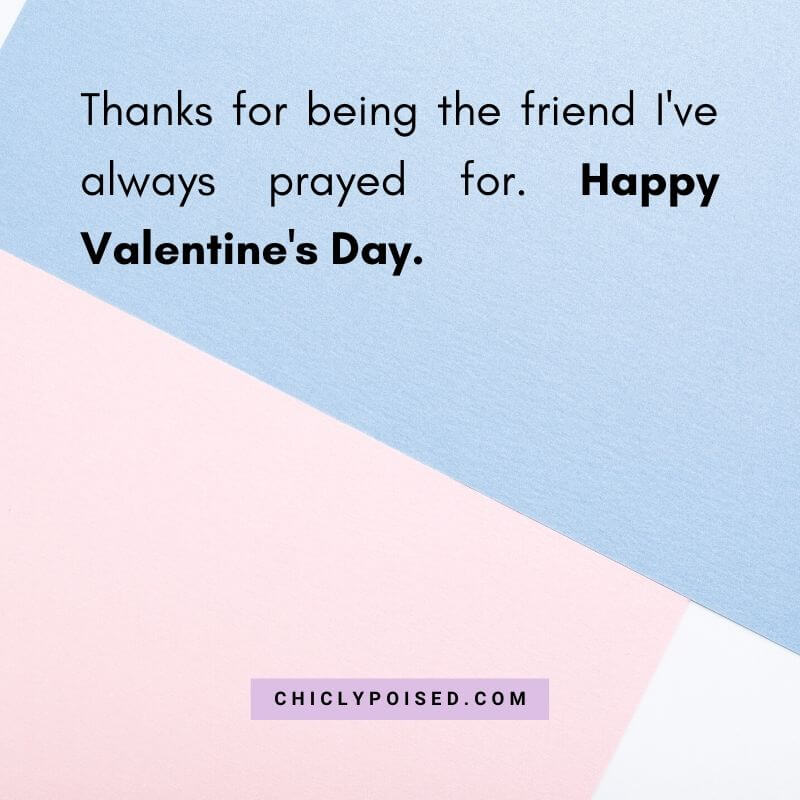 Best Happy Valentines Day Quotes For Friends