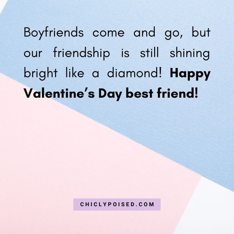 Best Happy Valentines Day Quotes For Friends 3 of 10