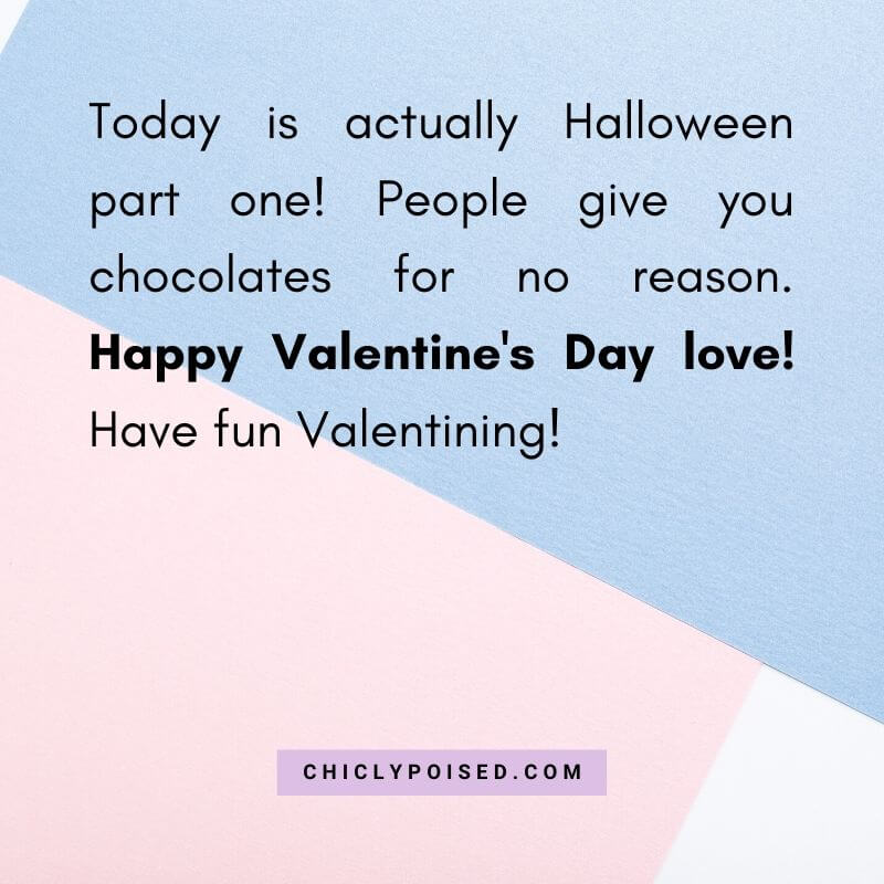 Best Happy Valentines Day Quotes For Friends 8 of 10