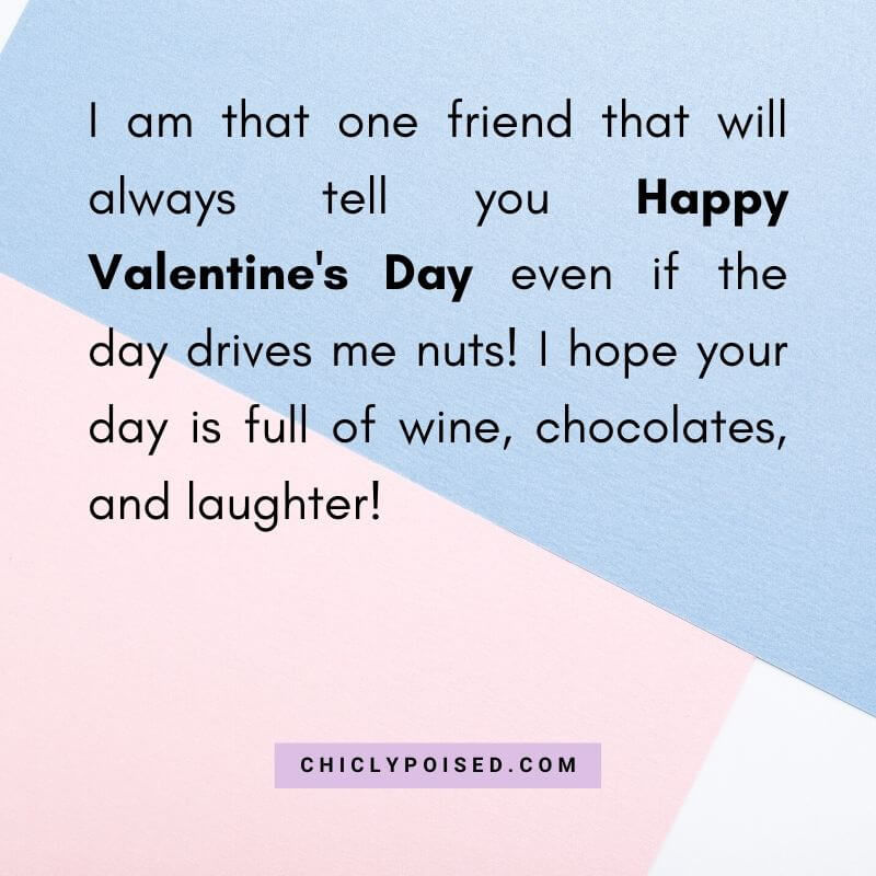 Best Happy Valentines Day Quotes For Friends 9 of 10