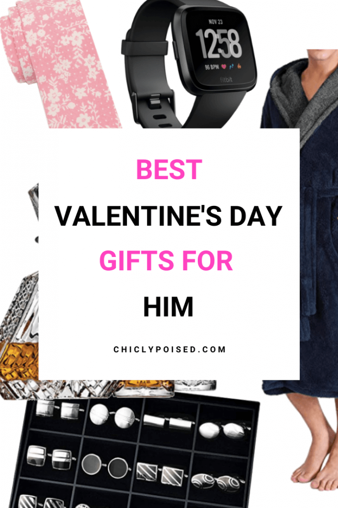 Best Valentine's Day Gifts For Him Ideas