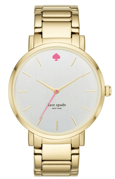 V-Day Gift For Her Watch