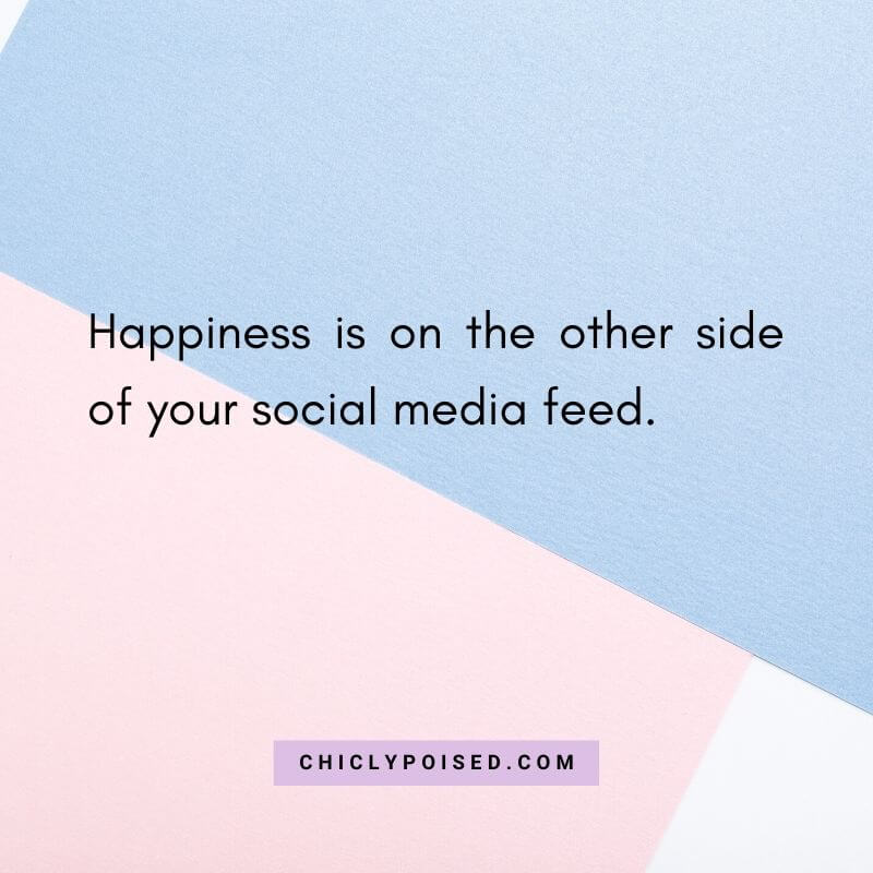 Social Media Detox Quotes To Keep You Going 10 of 35
