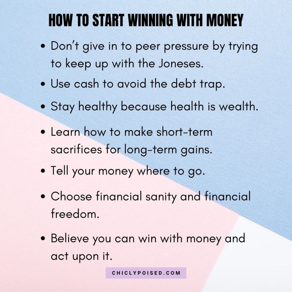 Financial Tips To Help Young Adults Control Money Better 1 of 12