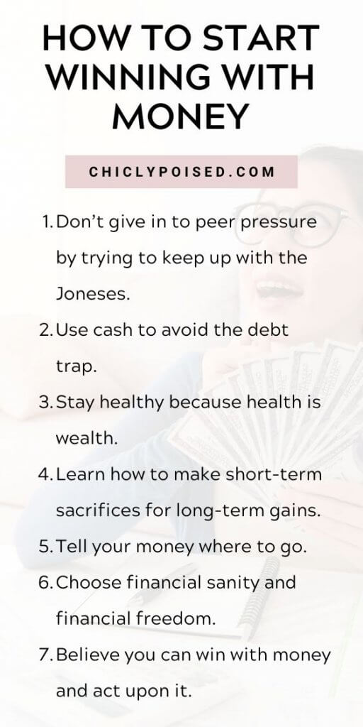 Financial Tips To Help Young Adults Control Money Better 9 of 12