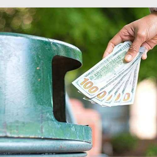 25 Things To Stop Wasting Money On Now 6 of 410