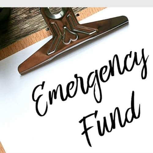 How To Build An Emergency Fund 3 of 410