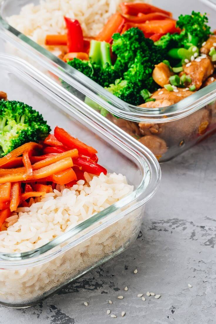 30 Mouth-Watering Delicious Recipes For Your Meal Prep Plan This Week 3 of 3